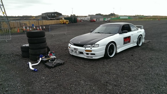 Driftland with BDC