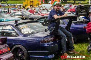 Mark Ward Media - SXOC at Helmingham Hall 2016